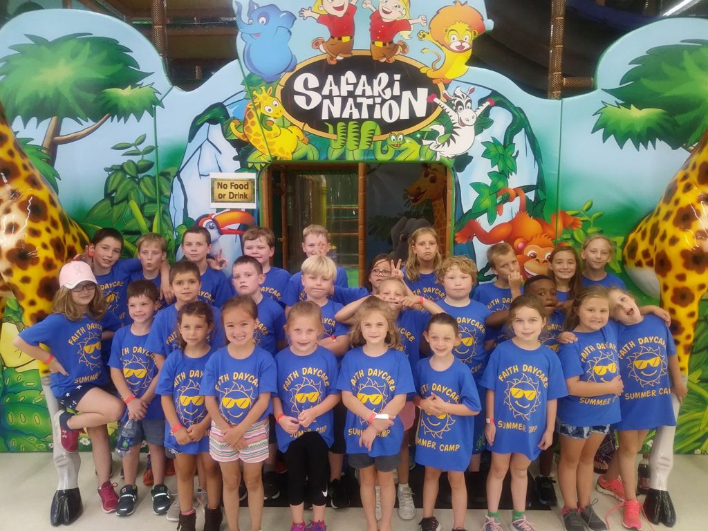 At Safari Nation We Love To Have Big Groups Enjoy Our Kids Indoor Playground And Bounce House Location Provide Many Such As Summer Camps Church